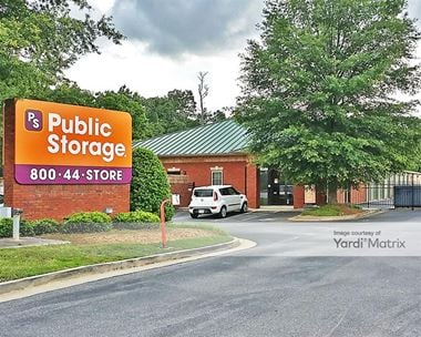 Storage Units for Rent available at 3550 Peachtree Pkwy, Suwanee, GA 30024