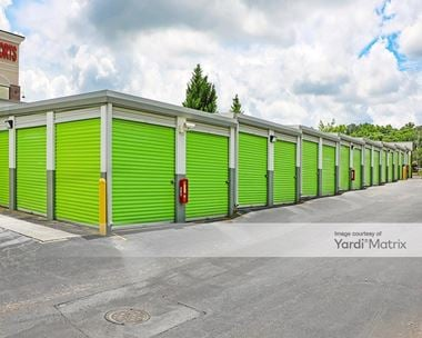 Storage Units for Rent available at 4257 Buford Drive NE, Buford, GA 30518