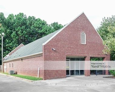 Storage Units for Rent available at 923 Highway 85 South, Fayetteville, GA 30215
