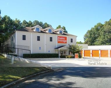 Storage Units for Rent available at 4365 Johnson Ferry Place, Marietta, GA 30068