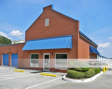 Storage Units for Rent available at 3122 Panthersville Road, Decatur, GA 30034 Photo Gallery 1
