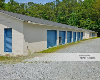 Storage Units for Rent available at 4892 Lake Acworth Drive, Acworth, GA 30101 Photo Gallery 1