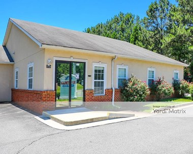 Storage Units for Rent available at 3850 Shallowford Road, Marietta, GA 30062 Photo Gallery 1
