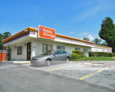 Image for Public Storage - 4200 Snapfinger Woods Drive, GA
