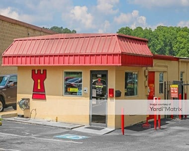 Storage Units for Rent available at 2960 South Cobb Drive, Smyrna, GA 30080 Photo Gallery 1
