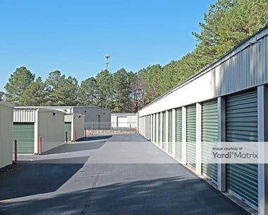 Image for More Storage - 299-B Dividend Drive, GA