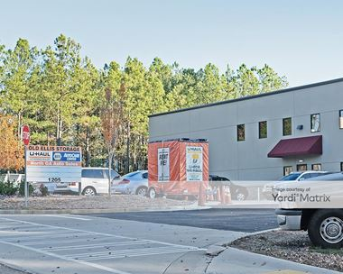 Storage Units for Rent available at 1150 Old Ellis Road, Roswell, GA 30076