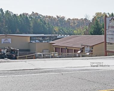 Storage Units for Rent available at 2283 Buford Dam Road, Buford, GA 30518