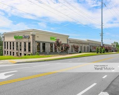 Storage Units for Rent available at 1605 Old Alabama Road, Roswell, GA 30076