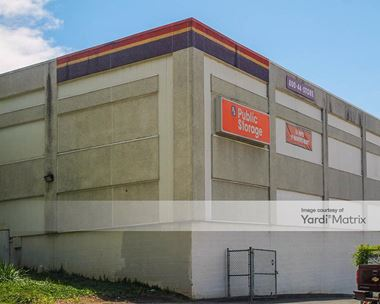 Storage Units for Rent available at 10717 Hillwood Drive, Silver Spring, MD 20901