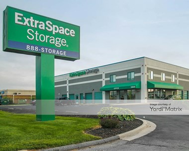 Storage Units for Rent available at 18830 Woodfield Road, Gaithersburg, MD 20879 Photo Gallery 1