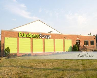 Storage Units for Rent available at 10101 Martin Luther King Jr Hwy, Lanham, MD 20706