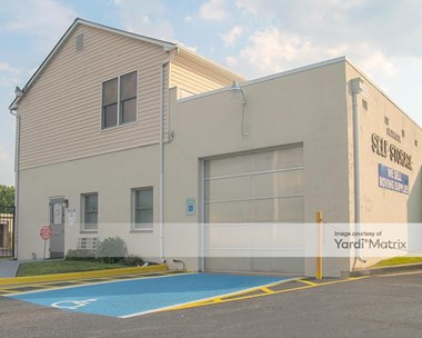 Storage Units for Rent available at 9515 Annapolis Road, Seabrook, MD 20706 Photo Gallery 1