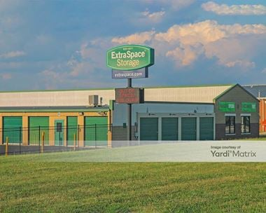 Storage Units for Rent available at 6300 Walker Mill Road, Capitol Heights, MD 20743