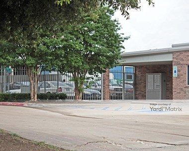 Image for US Storage Centers - 800 Fulgham Road, TX