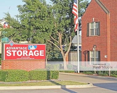 Storage Units for Rent available at 5200 Lakeview Pkwy, Rowlett, TX 75088