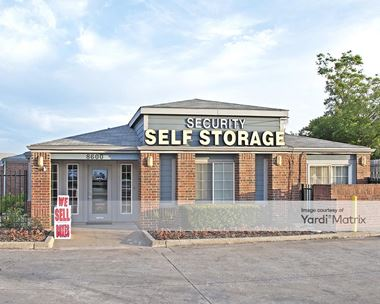 Image for Security Self Storage - 8600 Spring Valley, TX