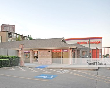 Image for Public Storage - 2320 North Central Expwy, TX