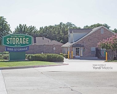 Image for Extra Space Storage - 3101 West Spring Creek Pkwy, TX