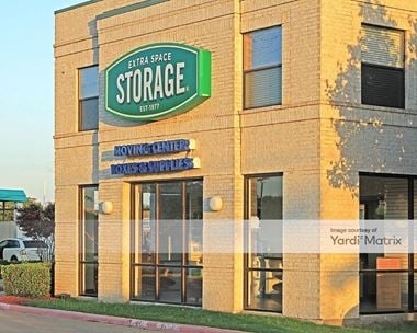 Storage Units for Rent available at 2416 Lakeview Pkwy, Rowlett, TX 75088