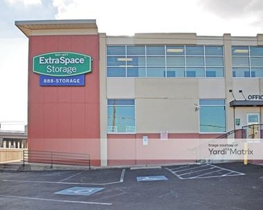 Image for Extra Space Storage - 5701 East Northwest Hwy, TX