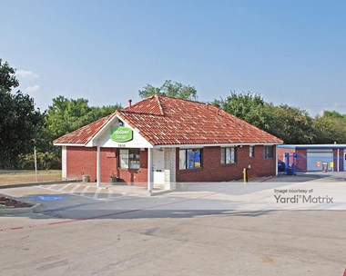 Storage Units for Rent available at 3950 Gus Thomasson Road, Mesquite, TX 75150 Photo Gallery 1