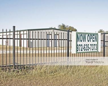 Storage Units for Rent available at 6160 West Interstate 30, Royse City, TX 75189