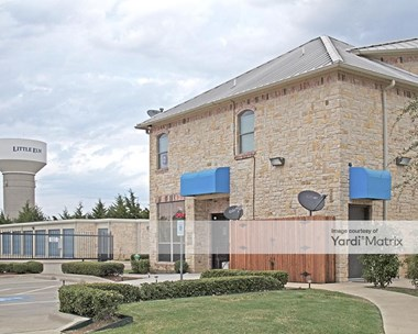 Storage Units for Rent available at 2511 Sunflower Drive, Little Elm, TX 75068 Photo Gallery 1