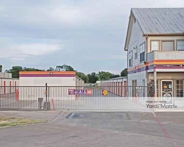 Storage Units for Rent available at 11038 Alvin Street, Dallas, TX 75218 Photo Gallery 1