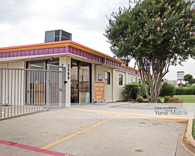 Image for Public Storage - 3500 East 14th Street, TX