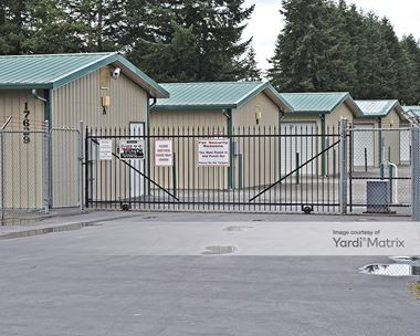 Storage Units for Rent available at 17629 Applegate Street SW, Rochester, WA 98579