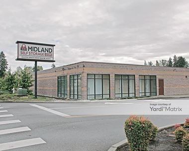 Storage Units for Rent available at 1802 112th Street East, Tacoma, WA 98445 Photo Gallery 1