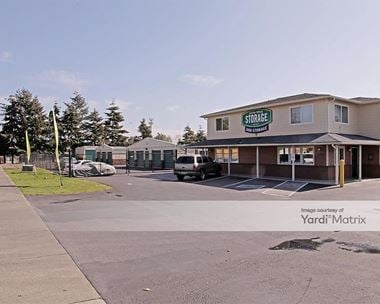 Storage Units for Rent available at 2602 South 80th Street, Lakewood, WA 98499