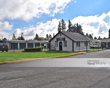Storage Units for Rent available at 108 168th Street South, Spanaway, WA 98387 Photo Gallery 1