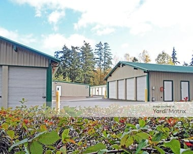 Storage Units for Rent available at 2005 34th Avenue NW, Gig Harbor, WA 98335 Photo Gallery 1