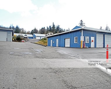 Image for Affordable Storage - 1903 Point Fosdick Drive NW, WA