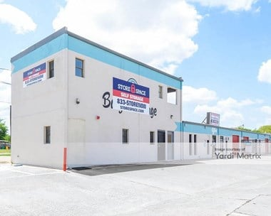 Image for Store Space Self Storage - 1713 South Hampton Road, TX