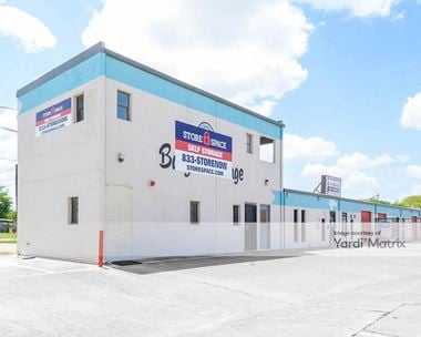 Storage Units for Rent available at 1713 South Hampton Road, Glenn Heights, TX 75154