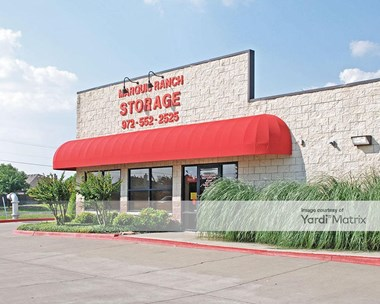 Storage Units for Rent available at 1002 Farm-To-Market 548, Forney, TX 75126 Photo Gallery 1