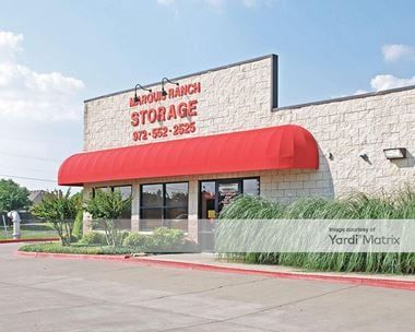 Storage Units for Rent available at 1002 Farm-To-Market 548, Forney, TX 75126