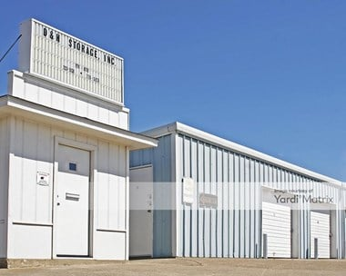 Image for D & H Storage - 100 East Avenue East, TX
