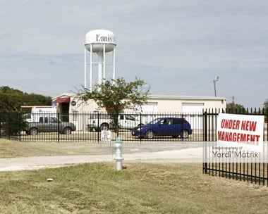 Image for Ennis Storage - 1004 South I-45, TX