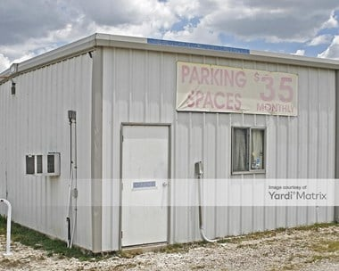 Image for Eastridge Mini Storage - 922 East Ovilla Road, TX