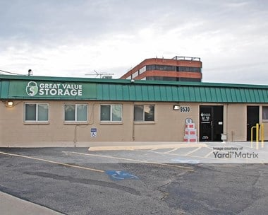 Storage Units for Rent available at 9530 Skillman Street, Dallas, TX 75243 Photo Gallery 1