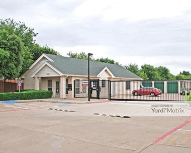 Image for LifeStorage - 500 Buckingham Road, TX