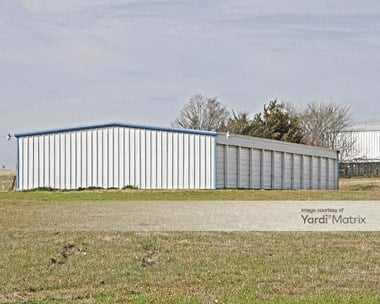 Storage Units for Rent available at 1303 West Audie Murphy Pkwy, Farmersville, TX 75442 Photo Gallery 1