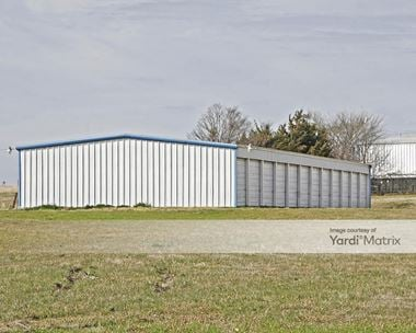 Storage Units for Rent available at 1303 West Audie Murphy Pkwy, Farmersville, TX 75442