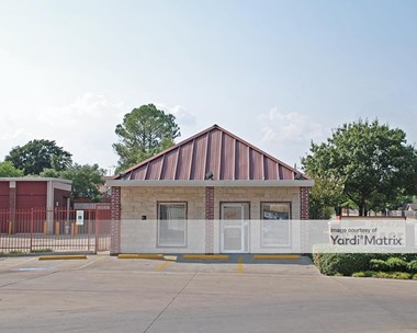 Storage Units for Rent available at 5315 North Galloway Avenue, Mesquite, TX 75150 Photo Gallery 1