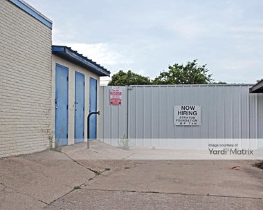 Image for Southfork Storage Solutions - 612 East 16th Street, TX