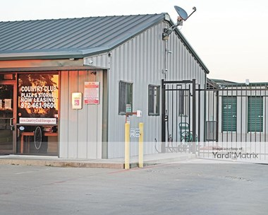 Image for Country Club Storage - 2744 Southview Drive, TX